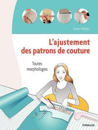 L AJUSTEMENT DE PATRONS DE COUTURE
