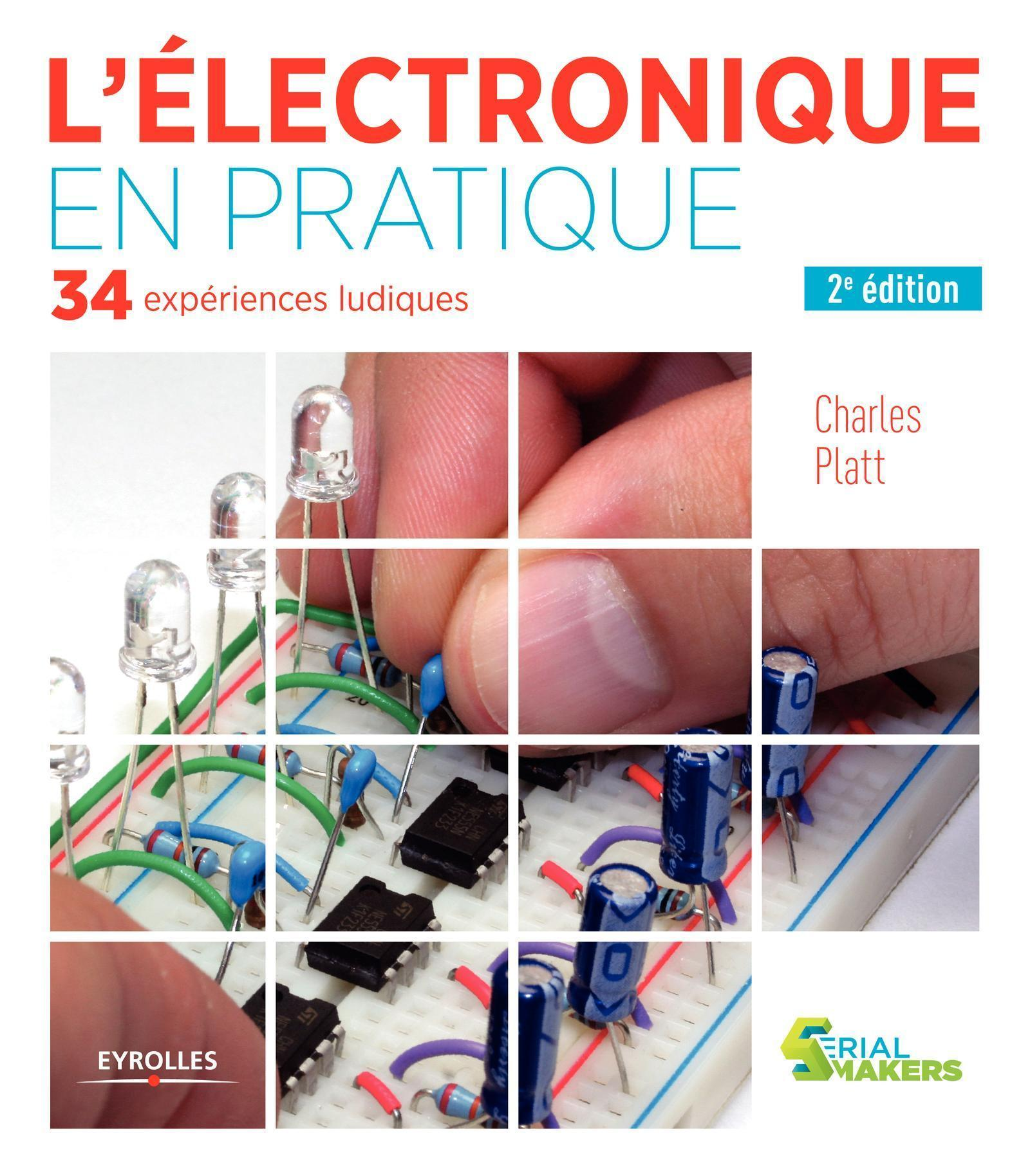 L ELECTRONIQUE EN PRATIQUE