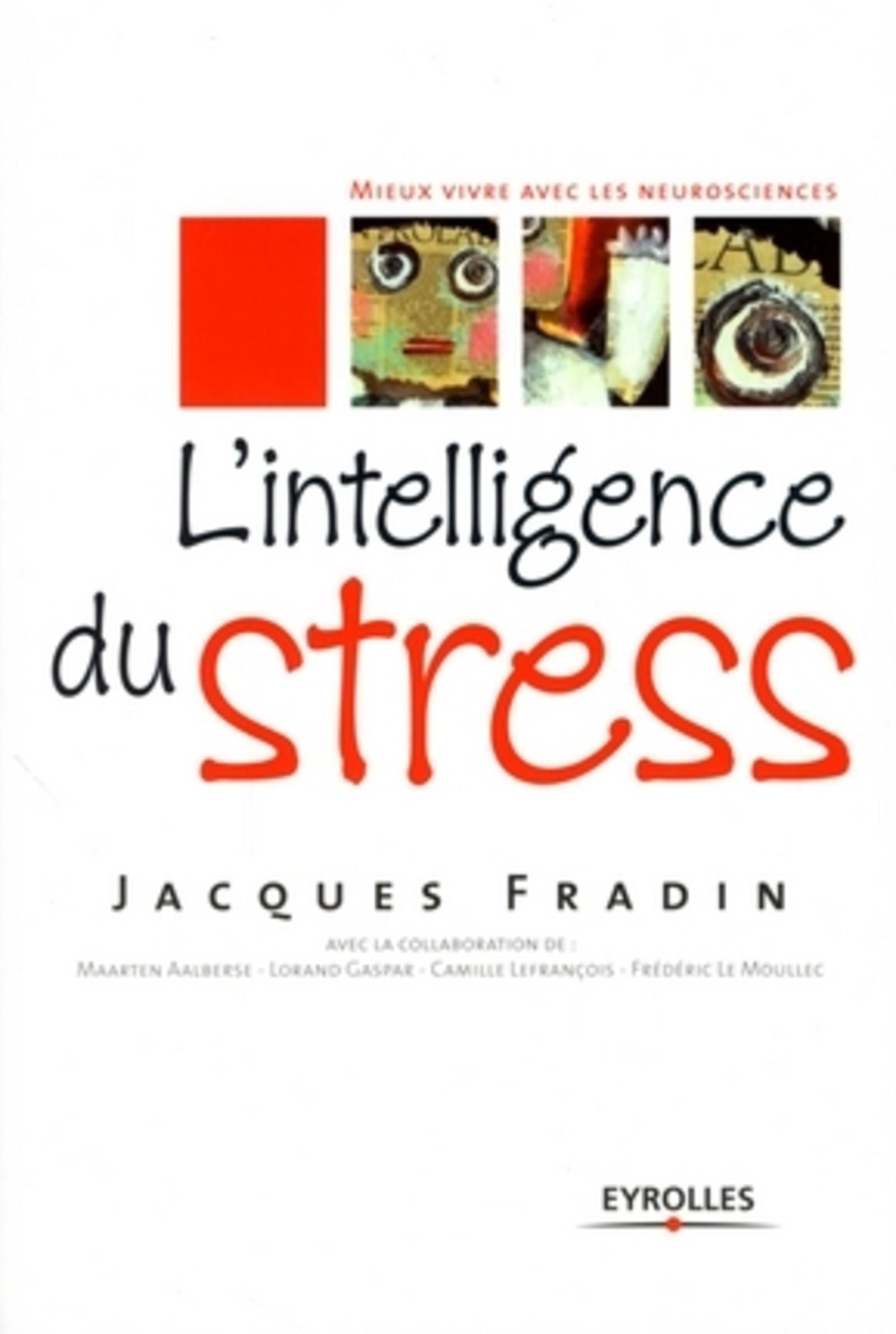 L INTELLIGENCE DE STRESS