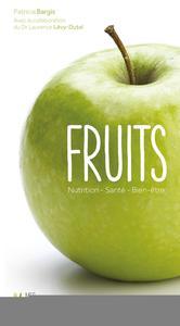 FRUITS  NUTRITION  SANTE  BIEN ETRE