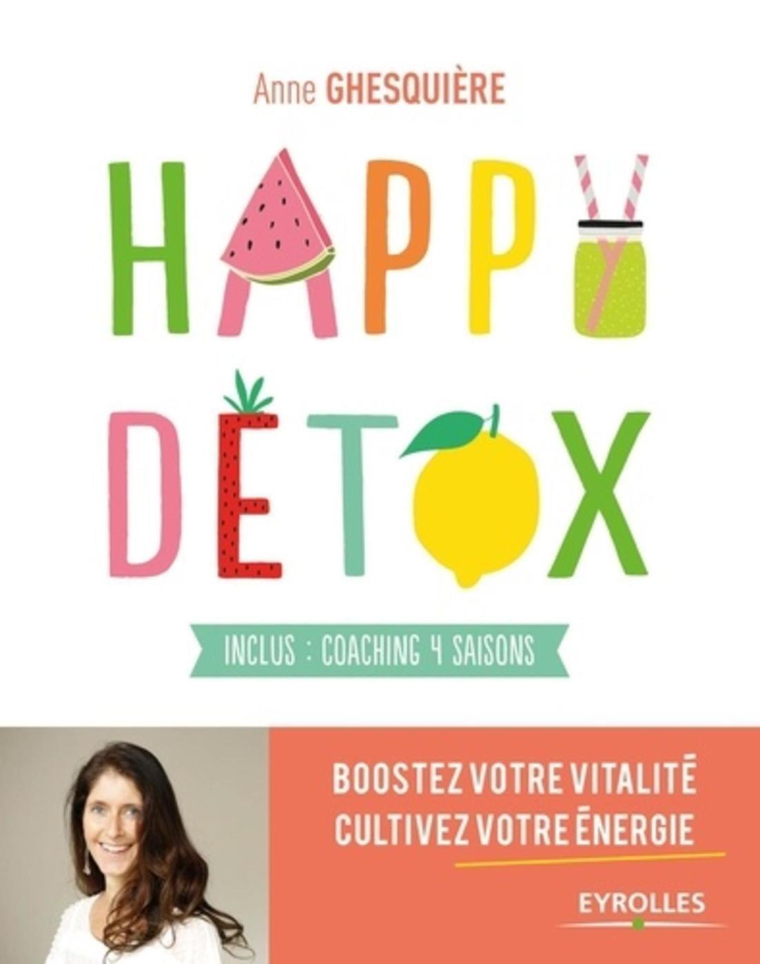HAPPY DETOX