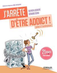 J ARRETE D ETRE ADDICT GRACE A L AUTO HYPNOSE