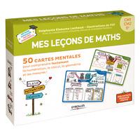 COFFRET MES LECONS DE MATHS CM1 CM2 6E