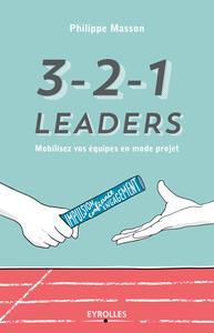 3 2 1 LEADERS