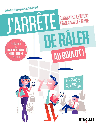 J ARRETE DE RALER AU BOULOT