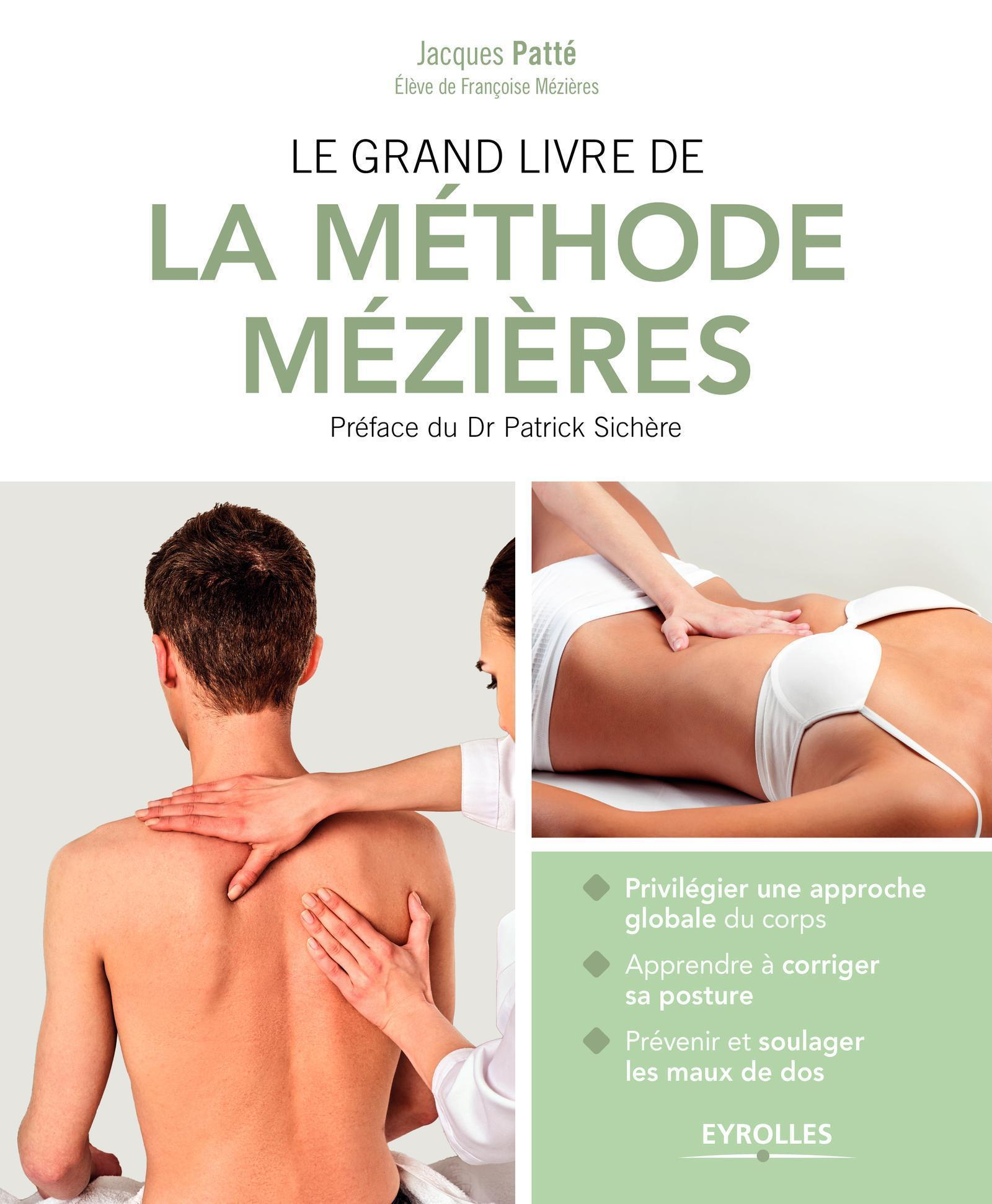 LE GRAND LIVRE DE LA METHODE MEZIERES
