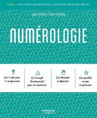 NUMEROLOGIE - INCLUS VOTRE CAHIER PERSONNEL POUR CONSTRUIRE VOTRE ARBRE DE VIE