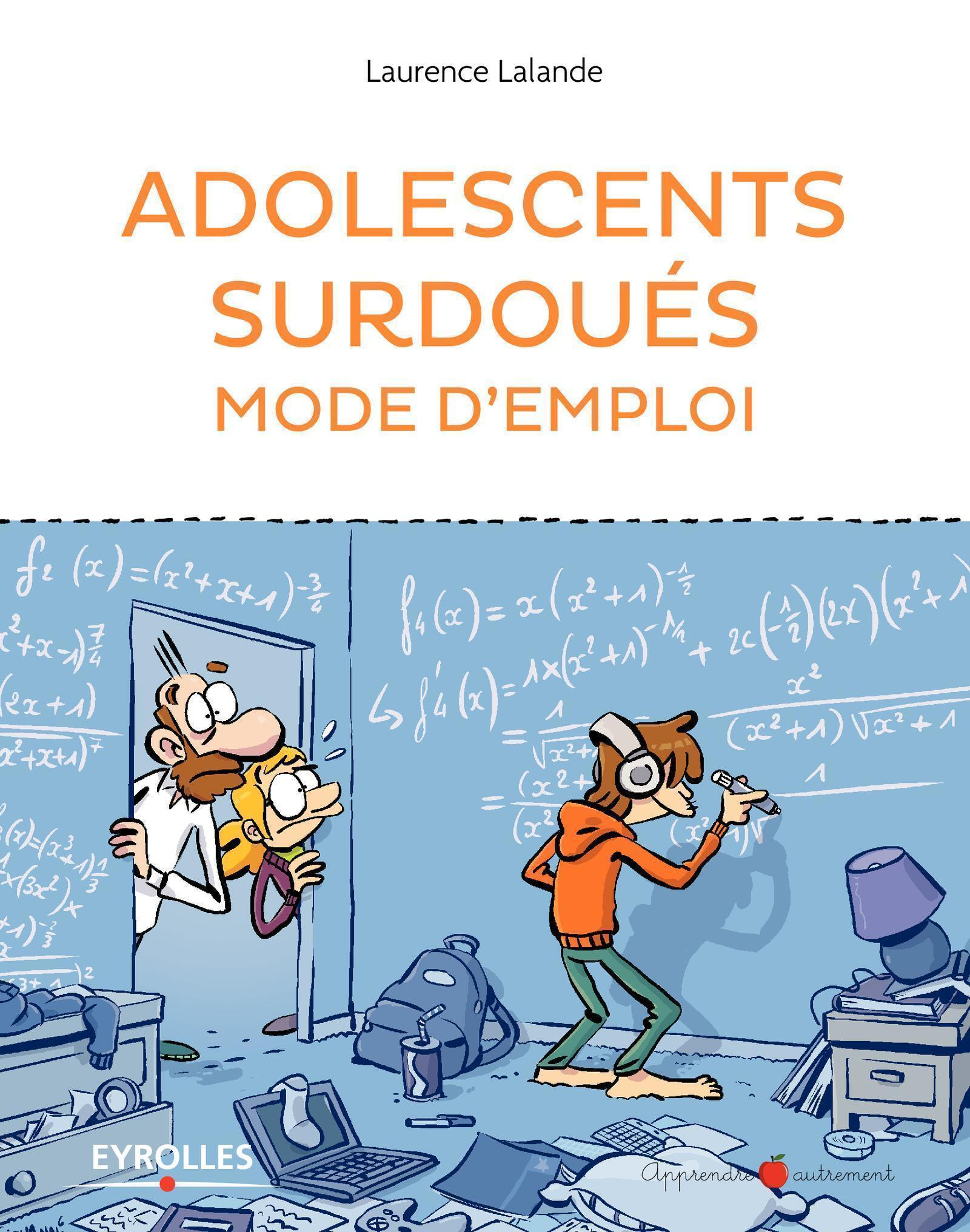 ADOLESCENTS SURDOUES MODE D EMPLOI
