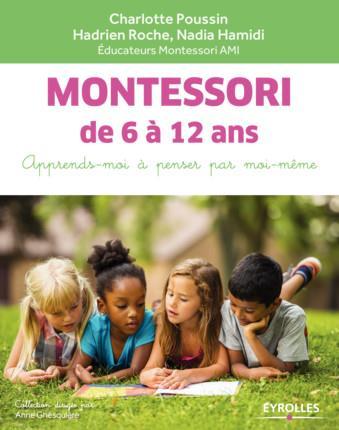 MONTESSORI DE 6 A 12 ANS