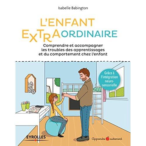 L ENFANT EXTRA ORDINAIRE