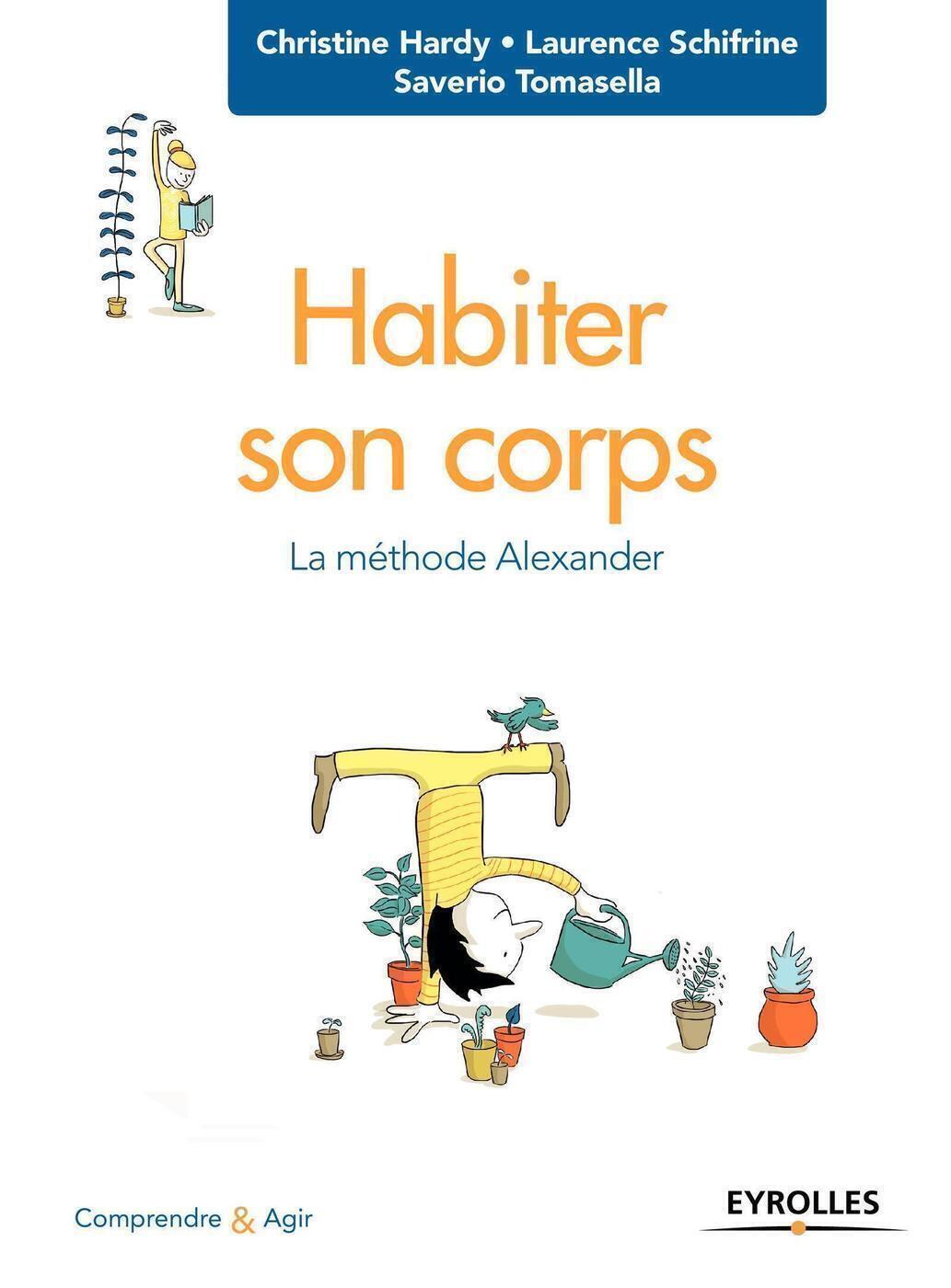 HABITER SON CORPS