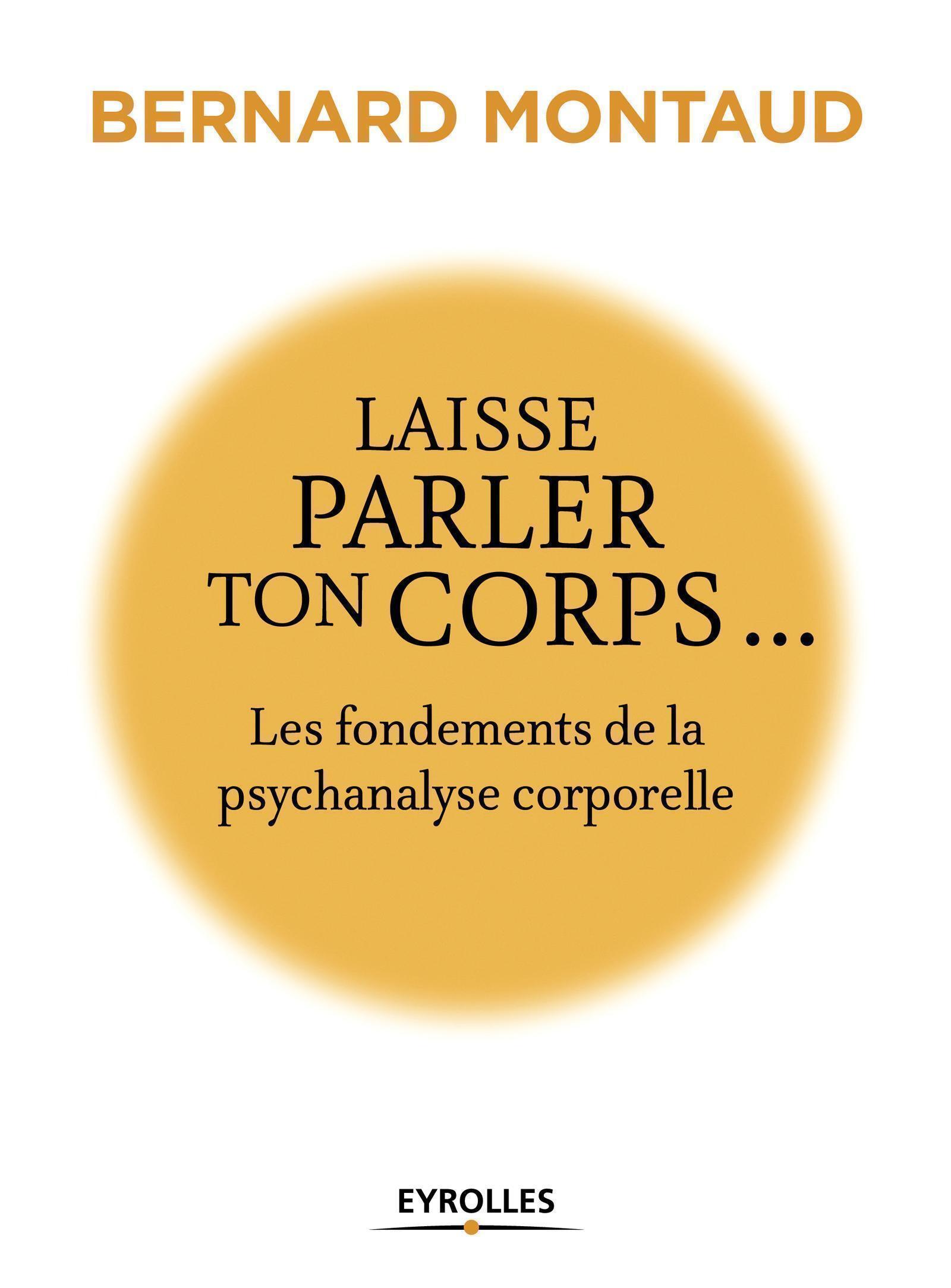 LAISSE PARLER TON CORPS