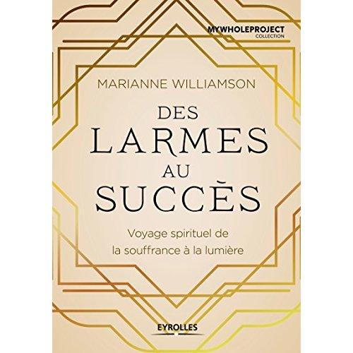 DES LARMES AU SUCCES