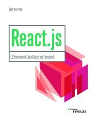 REACT.JS - REALISEZ UNE APPLICATION WEB AVEC REACT