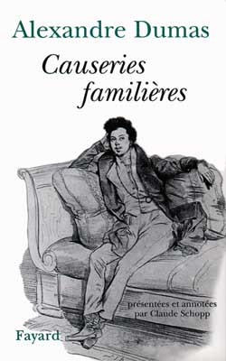 CAUSERIES FAMILIERES