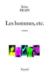 LES HOMMES, ETC.