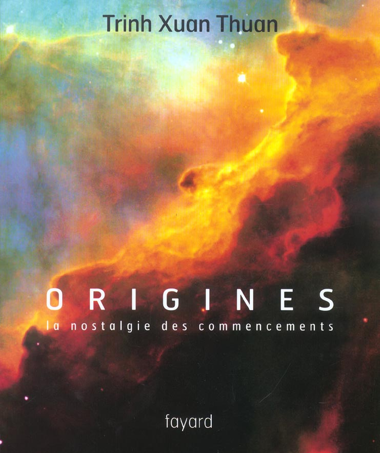 HORS COLLECTION - 30 - ORIGINES - LA NOSTALGIE DES COMMENCEMENTS