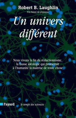 UN UNIVERS DIFFERENT