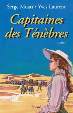 CAPITAINES DES TENEBRES