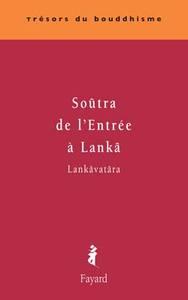 Soutrâ de l'entrée à Lanka