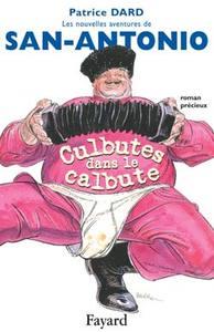 CULBUTES DANS LE CALBUTE