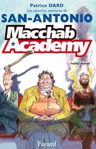Macchab Academy