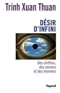 DESIR D'INFINI