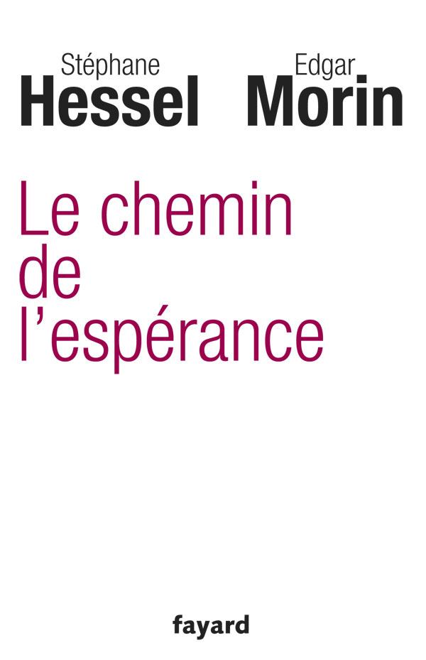 LE CHEMIN DE L'ESPERANCE