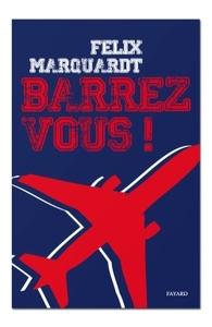 BARREZ-VOUS!