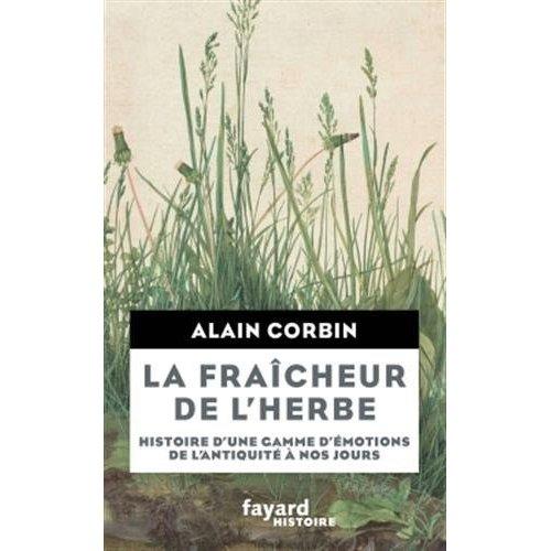 DIVERS HISTOIRE - 14 - LA FRAICHEUR DE L'HERBE - HISTOIRE D'UNE GAMME D'EMOTIONS