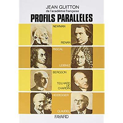 PROFILS PARALLELES