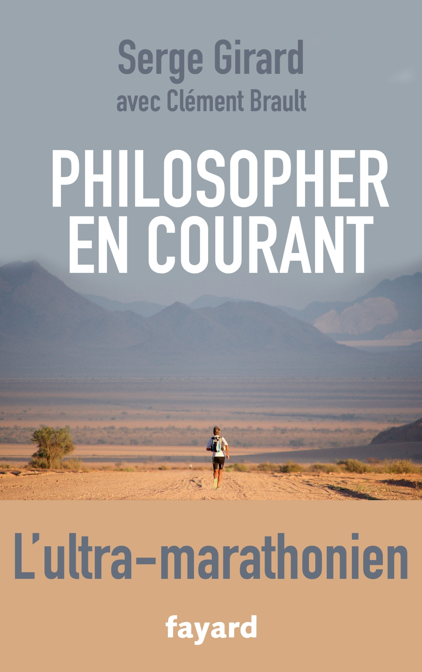 PHILOSOPHER EN COURANT