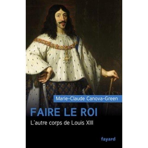 FAIRE LE ROI