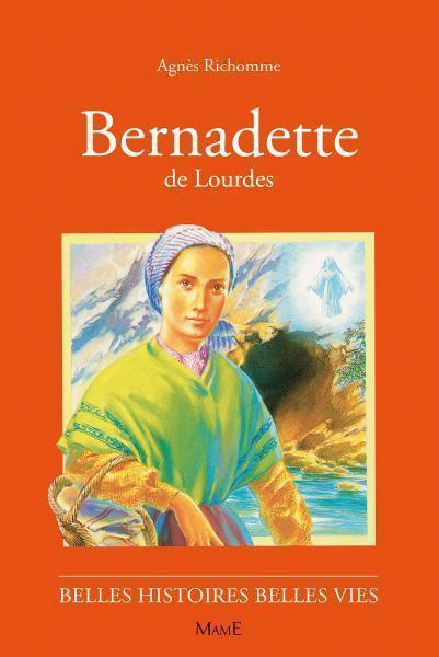 16-BERNADETTE DE LOURDES