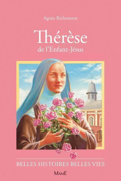 8-THERESE DE L'ENFANT-JESUS