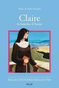 24-CLAIRE, LA LUMIERE D'ASSISE