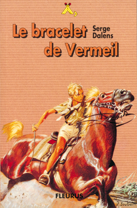 BRACELET DE VERMEIL