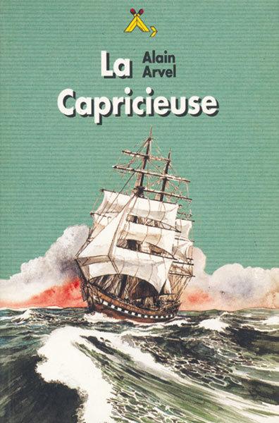 LA CAPRICIEUSE - SIGNE DE PISTE