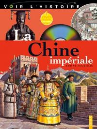 LA CHINE IMPERIALE