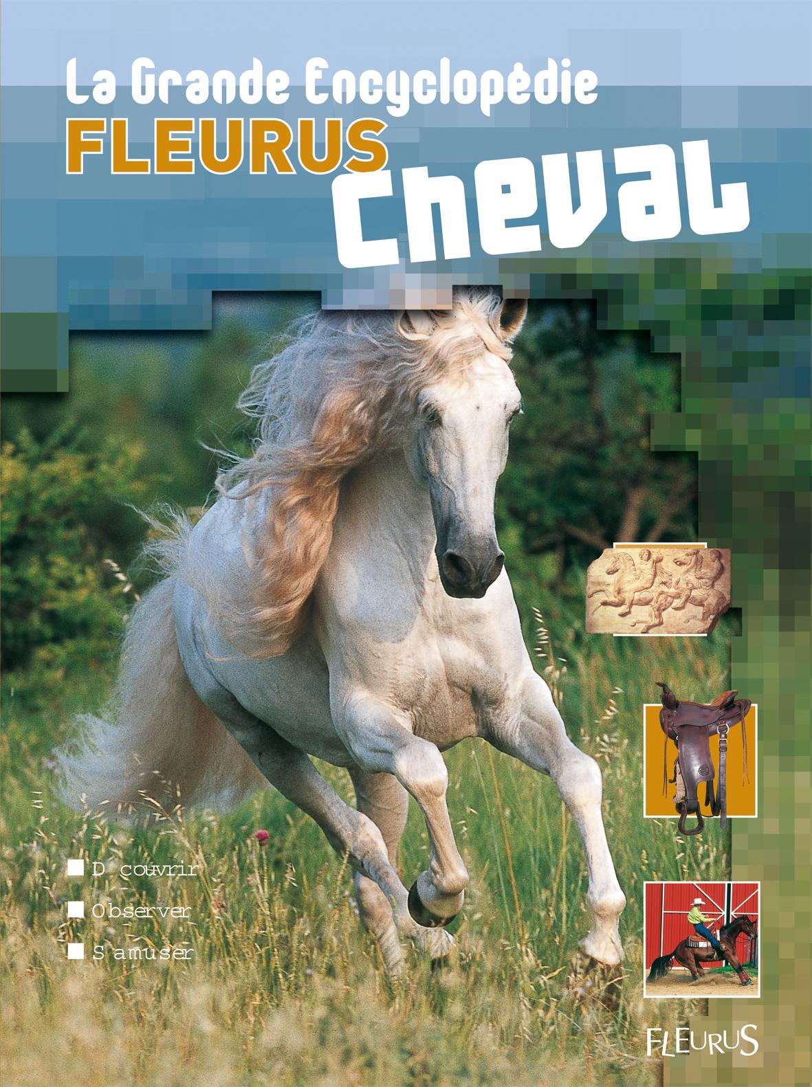 CHEVAL (LE)