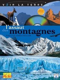 A L'ASSAUT DES MONTAGNES