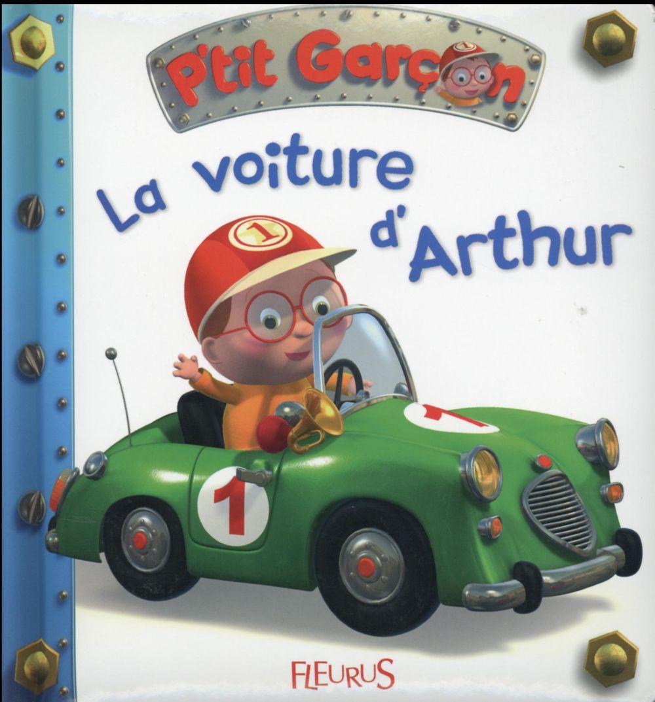 VOITURE D'ARTHUR (LA)