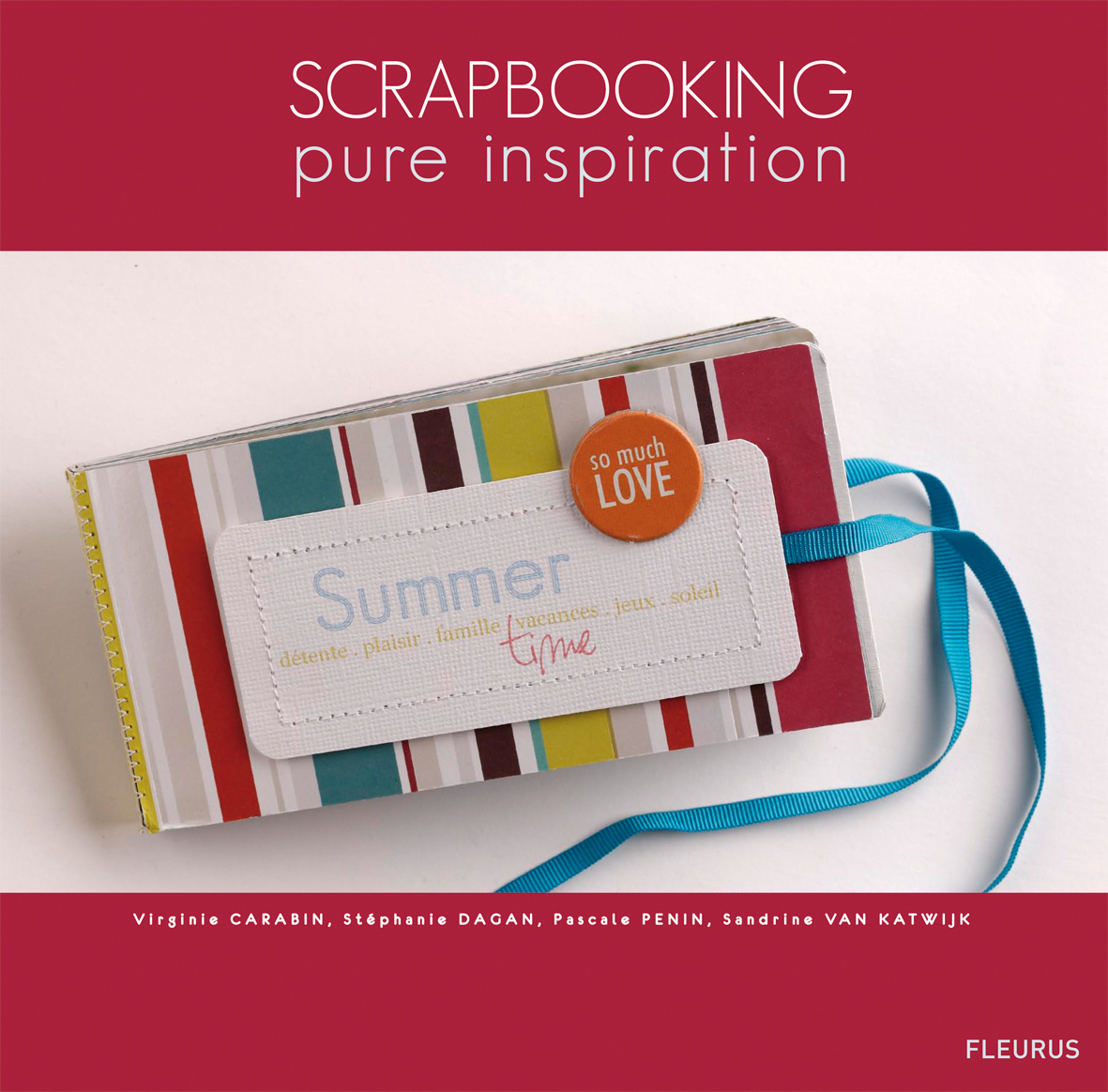 SCRAPBOOKING PURE INSPIRATION