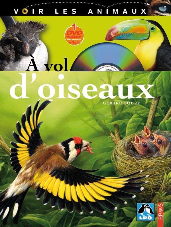 A VOL D'OISEAUX