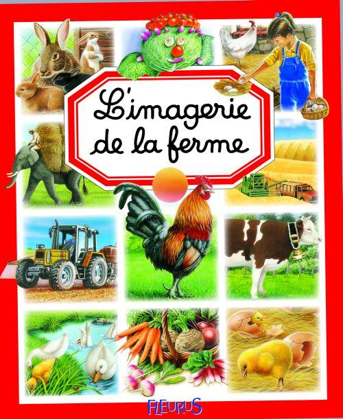 IMAGERIE DE LA FERME  UNICEF