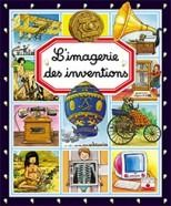 IMAGERIE DES INVENTIONS UNICEF