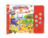 P'TIT GARCON SONORE - TITRE 1