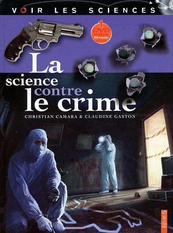 SCIENCE CONTRE LE CRIME AS 11