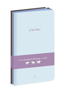 PETITS CARNETS DE SAC A MAIN 1 (3 CARNETS : BLANC, LIGNE ET CARREAUX)