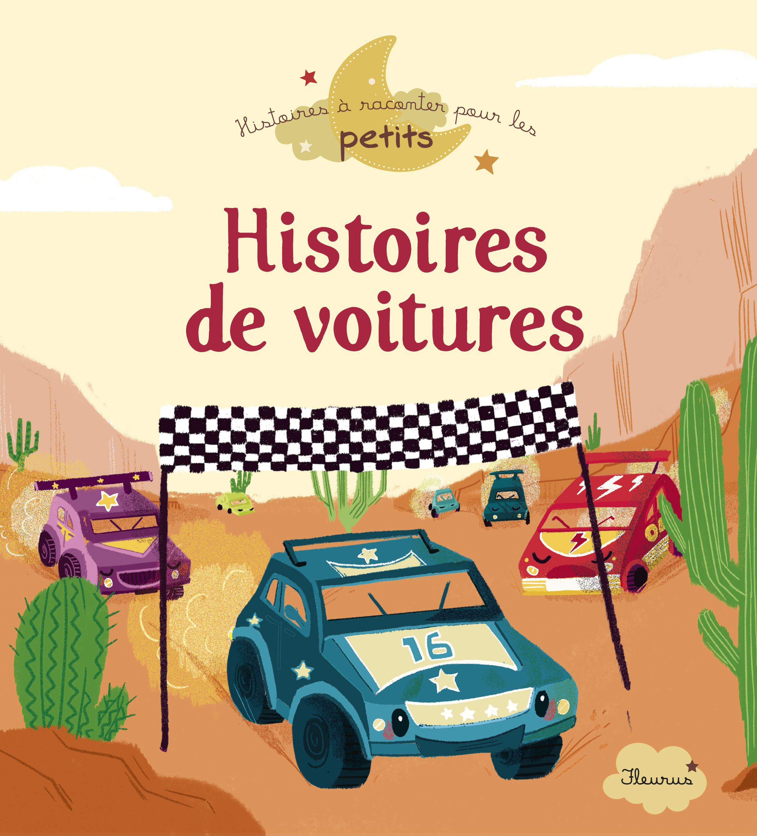 HISTOIRES DE VOITURES